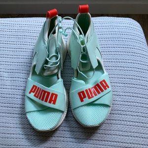 Puma Fenty new sneakers